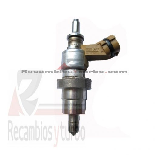 Inyector Denso Quinto Inyector 23710-26011
