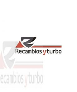 Turbo Intercambio 028145701J
