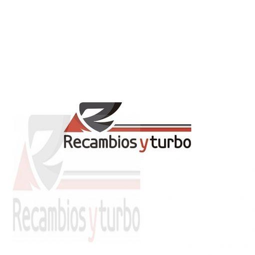 Turbo Intercambio 070145701E