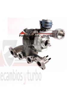 Turbo Intercambio 03G253010JX