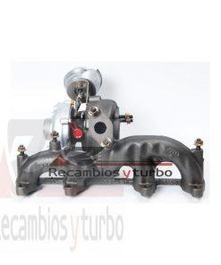 Turbo Intercambio 03G253016K