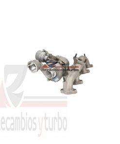 Turbo Intercambio 03G253010D