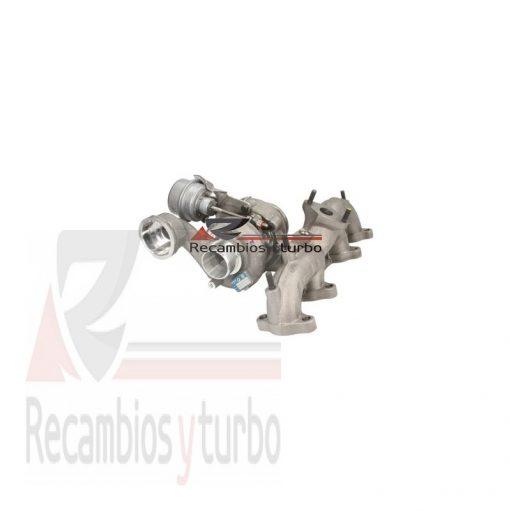 Turbo Intercambio 03G253010D