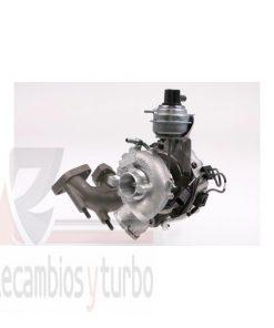 Turbo Intercambio 03G253010A