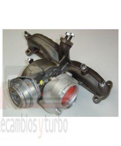 Turbo Intercambio 038253016D