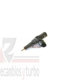 Inyector Bomba Nuevo PD Bosch 0414720404