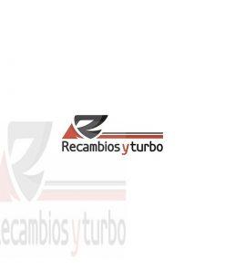 Turbo Intercambio 0375G7
