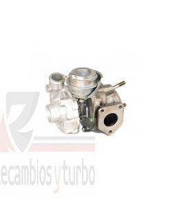 Turbo Intercambio 2247901H