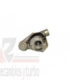Turbo Intercambio 11652245420