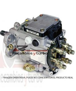 Bomba Intercambio Bosch 0470504006