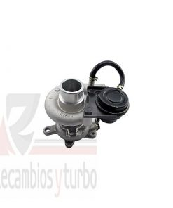 Turbo intercambio 2823127000