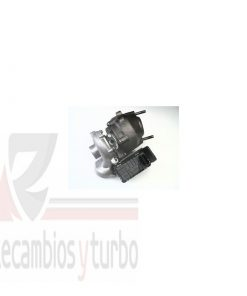 Turbo intercambio 11657790994