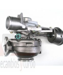 Turbo intercambio 13900-67JG1