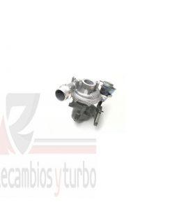 Turbo de intercambio 144117533R