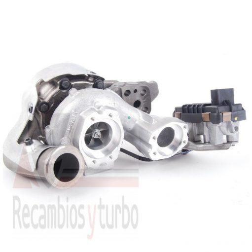 Turbo nuevo 07Z145874H