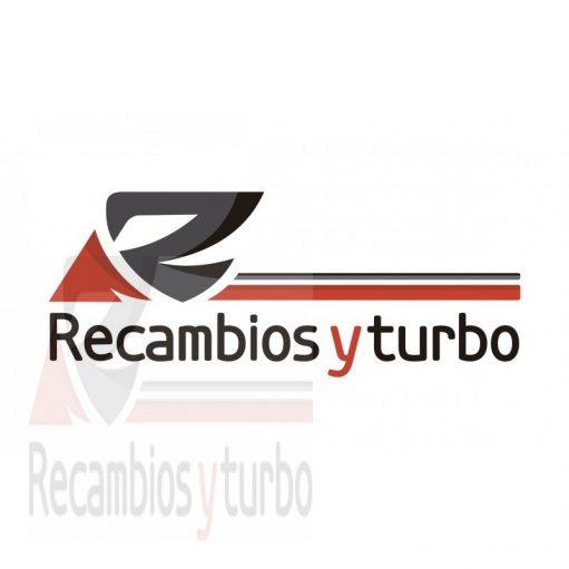 Turbo nuevo 07Z145873H