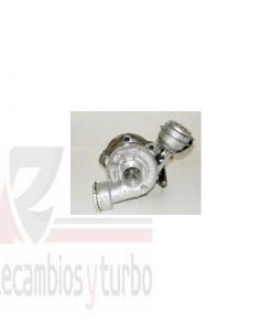 Turbo nuevo 038145702E